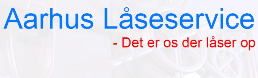 Aarhus Låseservice
